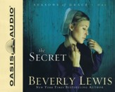 The Secret, Seasons of Grace Series Audiobook on CD