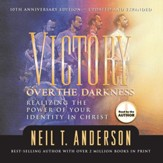 Victory over the Darkness: Abridged Audiobook on CD