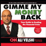 Gimme My Money Back: Unabridged Audiobook on CD