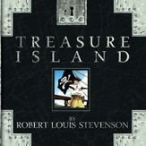 Treasure Island: Unabridged Audiobook on CD