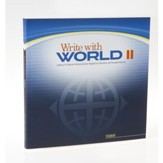 Write with World II, Student Textbook