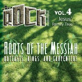 Roots of the Messiah: Unabridged Audiobook on CD