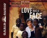 Love Has a Face - Unabridged Audiobook on CD