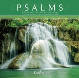 2017 Psalms Mini Wall Calendar