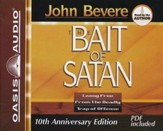 Bait of Satan: Unabridged Audiobook on CD