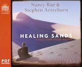 #3: Healing Sands: Unabridged Audiobook on CD
