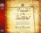 Voices of the Faithful (Volume 1) - Unabridged Audiobook on MP3