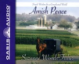 Amish Peace, Unabridged Audiobook on CD