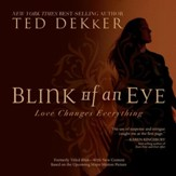 Blink of an Eye: Unabridged Audiobook on CD