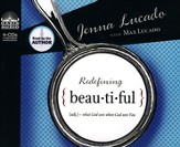 Redefining Beautiful - Unabridged Audiobook on CD