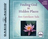 Finding God in Hidden Places - Unabridged Audiobook on CD