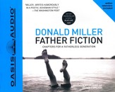 Father Fiction: Unabridged Audiobook on CD