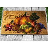 Give Thanks Floormat