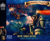 #2: Venom and Song: Unabridged Audiobook on CD