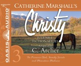 #3: Christy Collection Books 7-9: Unabridged Audiobook on CD