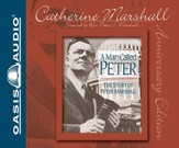 A Man Called Peter: Unabridged Audiobook on CD
