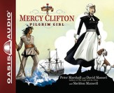 #2: Mercy Clifton Unabridged Audiobook on CD