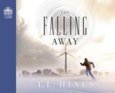 The Falling Away Unabridged Audiobook on CD