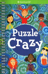 American Girl Puzzle Crazy