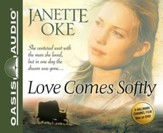 #1: Love Comes Softly Unabridged Audiobook on CD