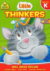 Little Thinkers Kindergarten
