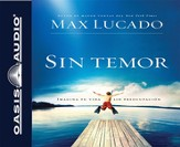 Sin Temor, Audiolibro  (Fearless, Audiobook), CD