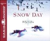 Snow Day Unabridged Audiobook on CD