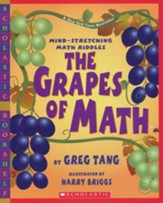 Math Storybooks