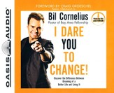 I Dare You to Change! Unabridged Audio CD