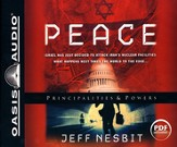 Peace Unabridged Audio CD