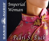 Imperial Woman: The Story of the Last Empress of China Unabridged Audio CD