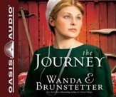 The Journey Unabridged Audio CD