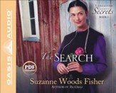 The Search: A Novel Unabridged Audio CD