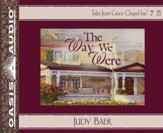 The Way We Were Unabridged Audio CD