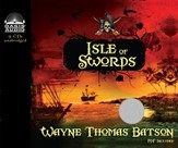 Isle of Swords Unabridged Audio CD