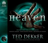The Heaven Trilogy: Heaven's Wager, When Heaven Weeps, and Thunder of Heaven Unabridged Audio CD