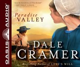 Paradise Valley: Unabridged Audiobook on CD