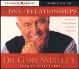 The DNA of Relationships                               - Audiobook on CD