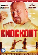 Knockout, DVD