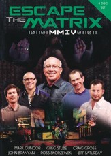 Escape the Matrix: MMIV, DVD