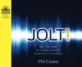 Jolt!: Get the Jump on a World That's Constantly Changing - Unabridged Audiobook on CD
