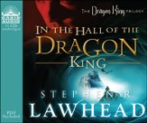 #1: In the Hall of the Dragon King - Unabridged Audiobook on CD
