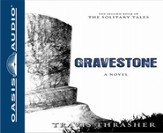 Gravestone - Unabridged Audiobook on CD