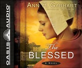The Blessed - Unabridged Audiobook on CD