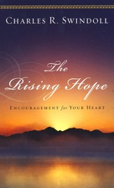 The Rising Hope - eBook