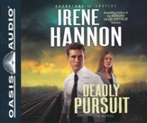 #2: Deadly Pursuit Unabridged Audiobook on CD