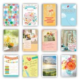 All Occasion Variety Cards, Box of 12