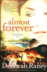 Almost Forever, Hanover Falls Series #1