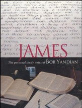 James: The Personal Study Notes of Bob Yandian