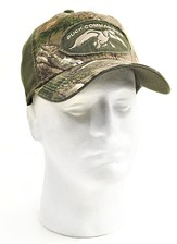 Duck Commander Cap, Camo and Green